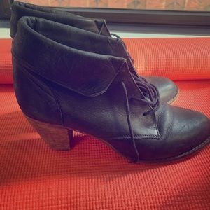 Cute Steve Madden booties